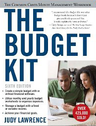 Learn more about the Financial Best Seller, 'The Budget Kit'