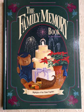 The Family Memory Book