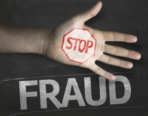 Learn how to stop tax fraud.