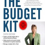 The Budget Kit eBook for managing your finances