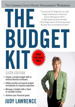 Discount budgeting tools for managing your personal finances the budget kit ebook discount budgeting tools fandeluxe Choice Image
