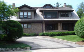 Warren Buffet's Home
