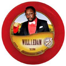 Will.i.am Edam Cheese