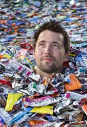 Tom Szaky Recycling