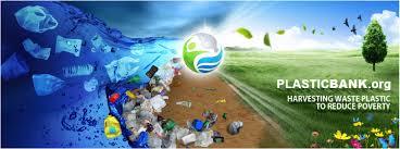 PlasticBank in Peru...