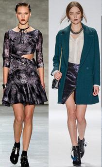 Daniel Silverstein Fashion