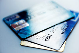 Credit Card Confusion