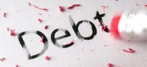 Start Erasing Debt