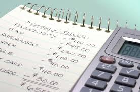 pre-qualified home budget