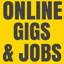 online gigs money tracker